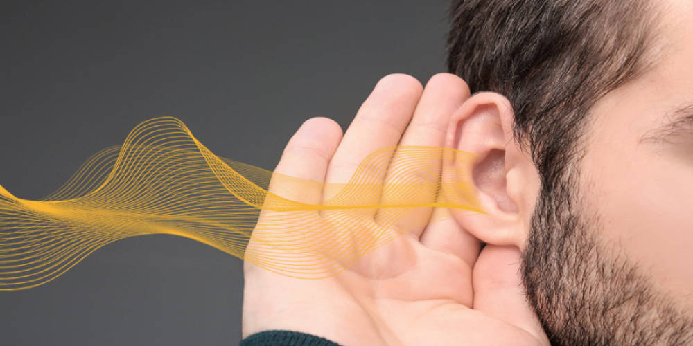 Hear what it's like to live with hearing loss